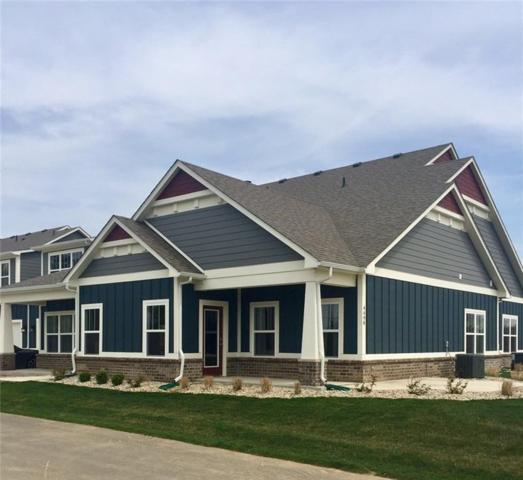4455 W Preserve Valley Lane, New Palestine, IN 46163 (MLS #21526013) :: The ORR Home Selling Team