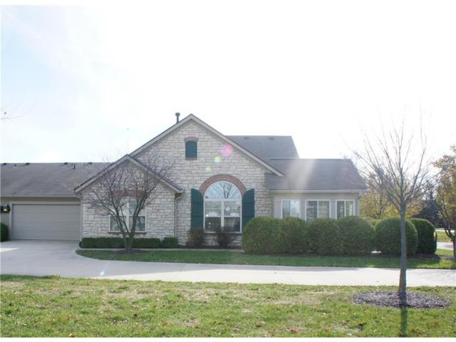 17039 Huntley Place, Westfield, IN 46074 (MLS #21526257) :: The Evelo Team
