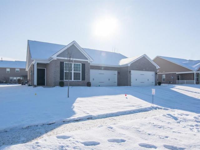2597 Winter Hawk Road, Greenwood, IN 46143 (MLS #21526823) :: Indy Scene Real Estate Team