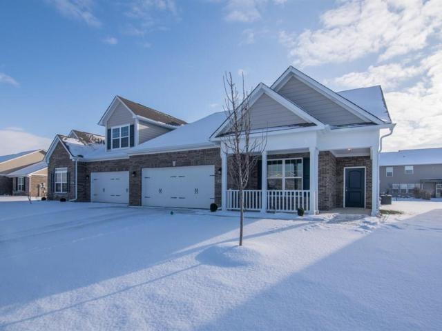 2581 Winter Hawk Road, Greenwood, IN 46143 (MLS #21526837) :: Indy Scene Real Estate Team