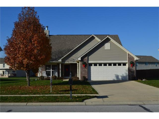 2778 Bluewood Way, Plainfield, IN 46168 (MLS #21527017) :: Mike Price Realty Team - RE/MAX Centerstone