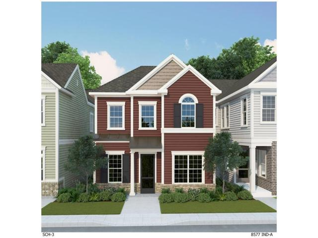 13404 Dorster Street, Fishers, IN 46037 (MLS #21527301) :: The Evelo Team