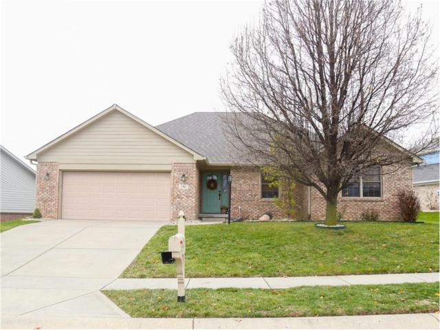 740 Hohlier Lane, Avon, IN 46123 (MLS #21527381) :: Heard Real Estate Team