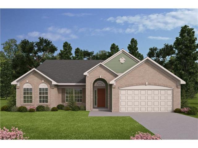 0 Margaret Way, Anderson, IN 46013 (MLS #21527853) :: The ORR Home Selling Team