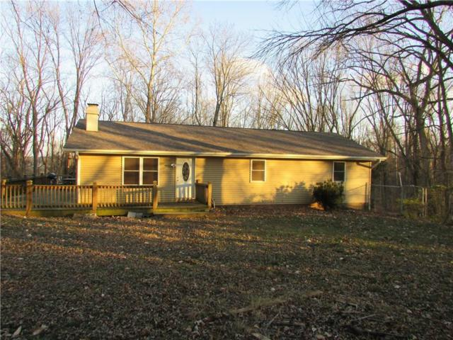3435 State Road 37 N, Martinsville, IN 46151 (MLS #21527865) :: Mike Price Realty Team - RE/MAX Centerstone