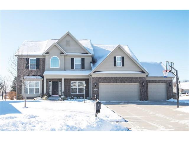 11295 Long Sotton Lane, Fishers, IN 46037 (MLS #21528096) :: Indy Scene Real Estate Team