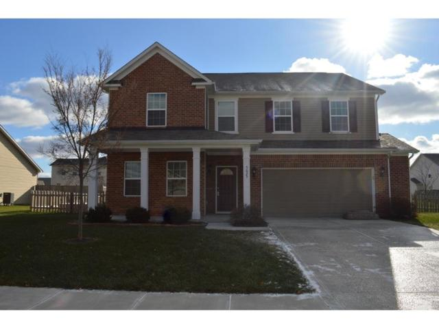 5625 W Glenview Drive, Mc Cordsville, IN 46055 (MLS #21528488) :: Indy Plus Realty Group- Keller Williams