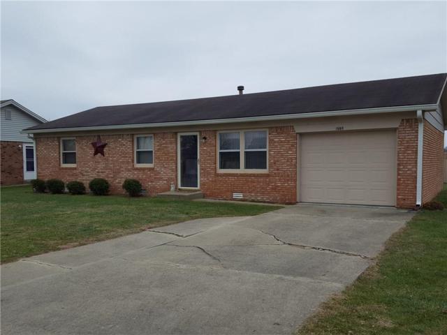 1275 Maple Court, Martinsville, IN 46151 (MLS #21528800) :: Indy Scene Real Estate Team