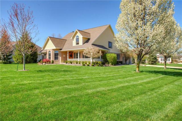 4816 Pearcrest Way, Greenwood, IN 46143 (MLS #21529129) :: Indy Scene Real Estate Team