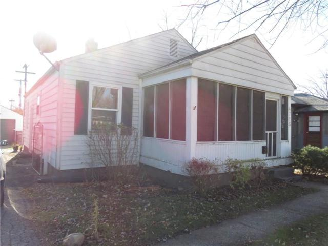 4715 E 21st Street, Indianapolis, IN 46218 (MLS #21529689) :: The Evelo Team