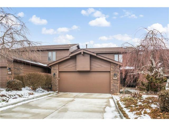 226 Brighton Court, Greenwood, IN 46143 (MLS #21530298) :: Indy Scene Real Estate Team
