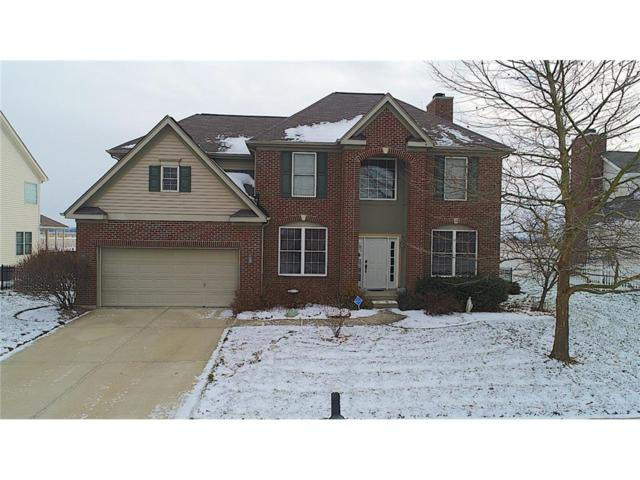 8119 Northpoint Drive, Brownsburg, IN 46112 (MLS #21530319) :: Heard Real Estate Team