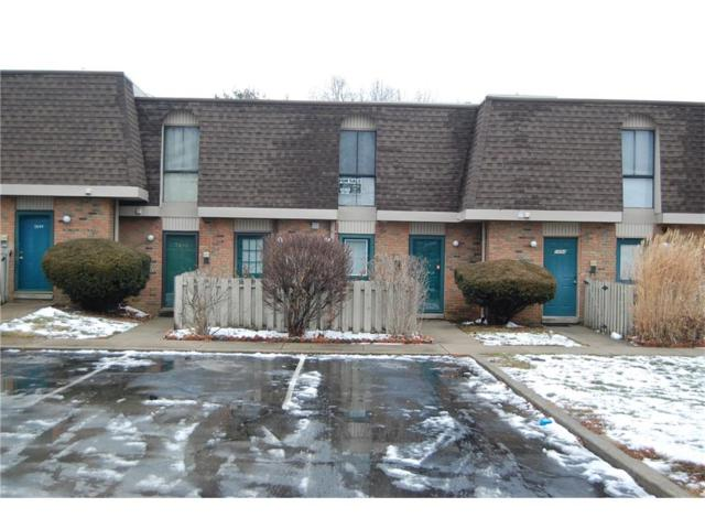 7492 Country Brook Drive #7492, Indianapolis, IN 46260 (MLS #21539810) :: Indy Scene Real Estate Team