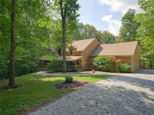 4446 Tulip Drive N, Martinsville, IN 46151 (MLS #21540434) :: Mike Price Realty Team - RE/MAX Centerstone