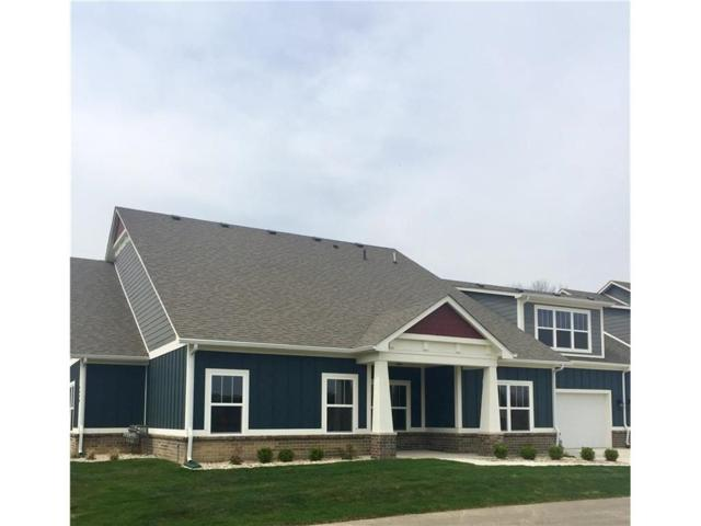 4490 W Preserve Pass, New Palestine, IN 46163 (MLS #21540637) :: The ORR Home Selling Team