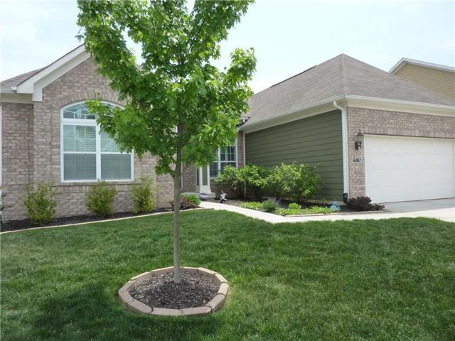 6307 Silver Leaf Dr, Zionsville, IN 46077 (MLS #21540734) :: Indy Scene Real Estate Team