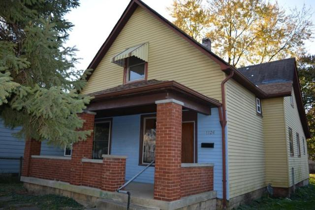 1126 N Hamilton Avenue, Indianapolis, IN 46201 (MLS #21540816) :: Indy Plus Realty Group- Keller Williams