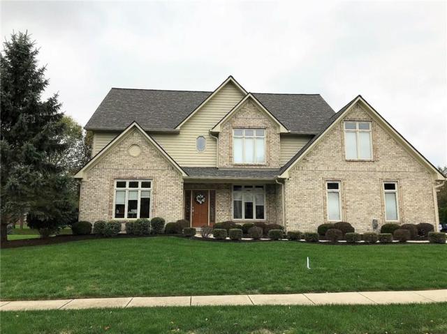 1394 Cherry Tree Road, Avon, IN 46123 (MLS #21541680) :: Indy Plus Realty Group- Keller Williams
