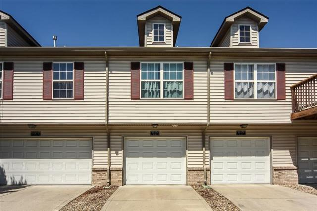 11474 Clay Court #102, Fishers, IN 46037 (MLS #21541690) :: FC Tucker Company
