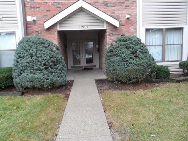 1763 N Wellesley Lane 4-2B, Indianapolis, IN 46219 (MLS #21541740) :: The ORR Home Selling Team