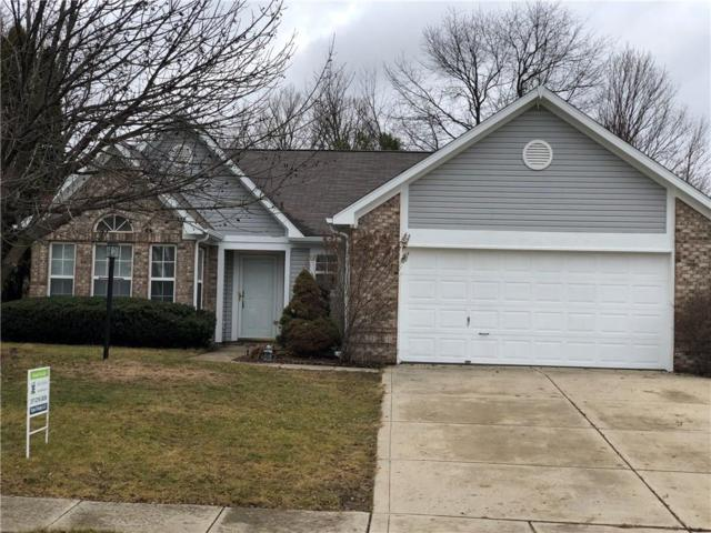 5422 Angel Way, Noblesville, IN 46062 (MLS #21541837) :: The ORR Home Selling Team