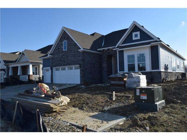 10923 Cliffside Drive, Fortville, IN 46040 (MLS #21541940) :: RE/MAX Ability Plus