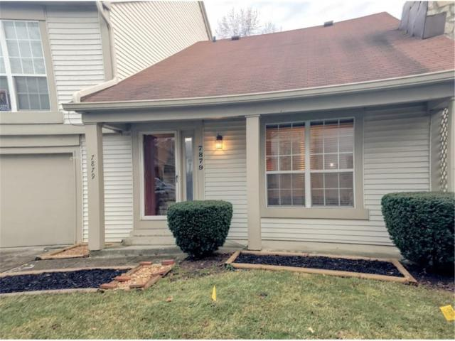 7879 Hunters Path, Indianapolis, IN 46214 (MLS #21542420) :: Indy Scene Real Estate Team