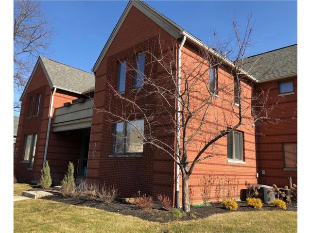 1705 N Alabama Street, Indianapolis, IN 46202 (MLS #21542537) :: Indy Scene Real Estate Team