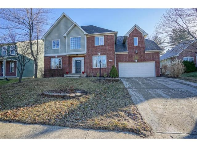 6451 Royal Oakland Drive, Indianapolis, IN 46236 (MLS #21542773) :: Indy Scene Real Estate Team