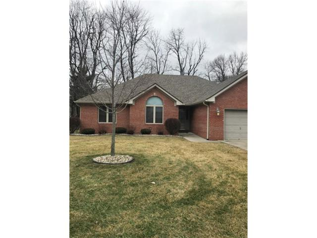5118 Constitution Court, Columbus, IN 47203 (MLS #21542936) :: The ORR Home Selling Team