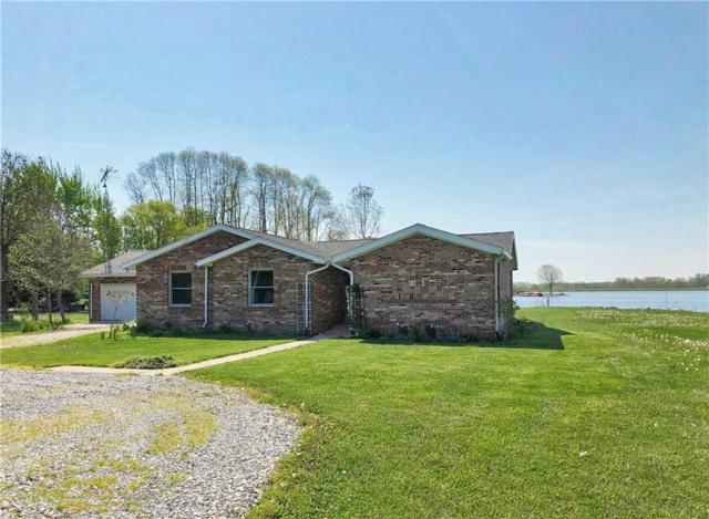 905 SE Mohawk Trail, Greensburg, IN 47240 (MLS #21544600) :: Indy Plus Realty Group- Keller Williams