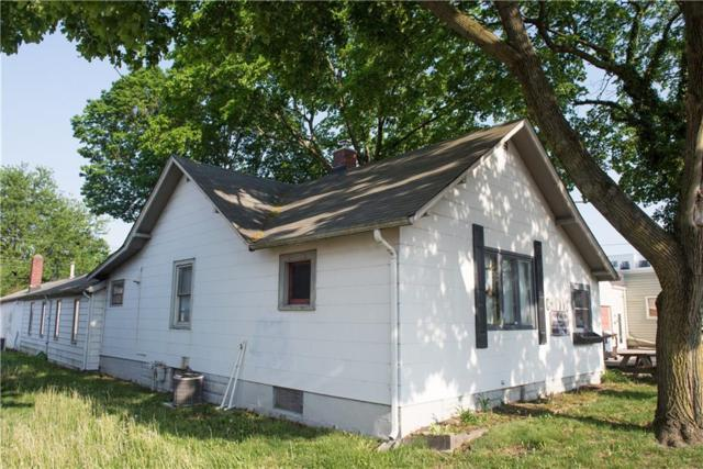 6413 N College Avenue, Indianapolis, IN 46220 (MLS #21544792) :: Indy Scene Real Estate Team