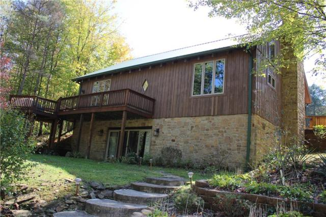 8370 Spearsville Road, Morgantown, IN 46160 (MLS #21544981) :: RE/MAX Ability Plus