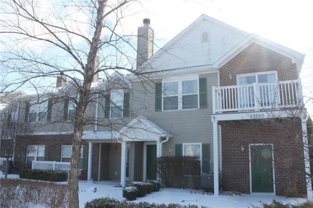 13266 Komatite Way #1200, Fishers, IN 46038 (MLS #21545117) :: Indy Scene Real Estate Team