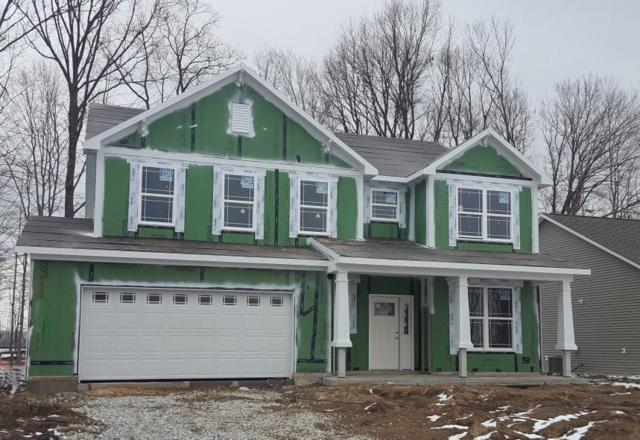 1595 Devonshire Avenue, Plainfield, IN 46168 (MLS #21545391) :: The Evelo Team