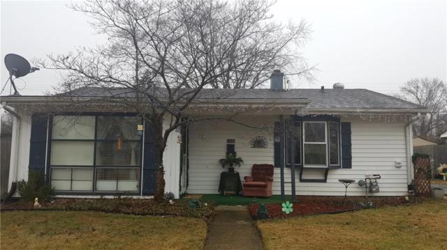 7331 Twin Beech Drive, Lawrence, IN 46226 (MLS #21546058) :: Indy Scene Real Estate Team