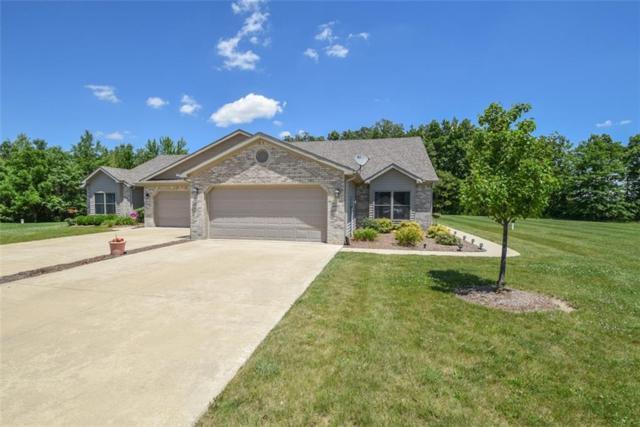4600 W Treasure Lane, Muncie, IN 47304 (MLS #21546390) :: The ORR Home Selling Team