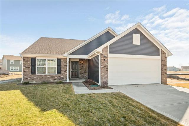 2533 Apple Tree Lane, Indianapolis, IN 46229 (MLS #21546442) :: Indy Plus Realty Group- Keller Williams