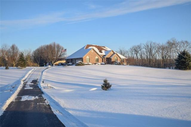 5120 N County Road 925 W, Yorktown, IN 47396 (MLS #21546556) :: The ORR Home Selling Team