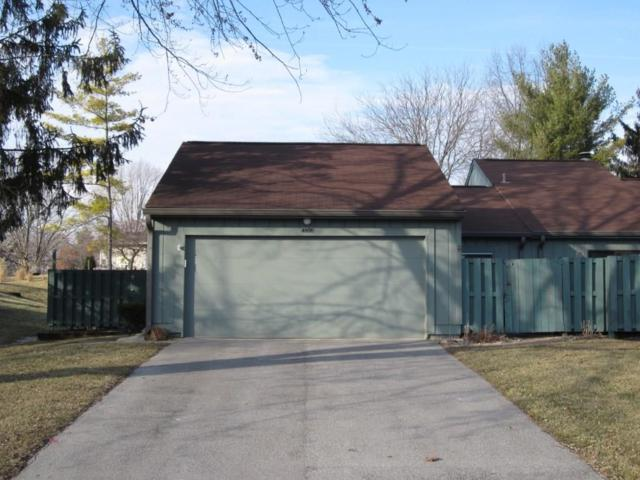 4996 Hawthorne Way, Avon, IN 46123 (MLS #21546799) :: The Evelo Team