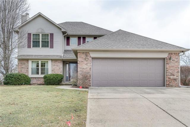 1466 Macintosh Court, Avon, IN 46123 (MLS #21546863) :: Indy Plus Realty Group- Keller Williams
