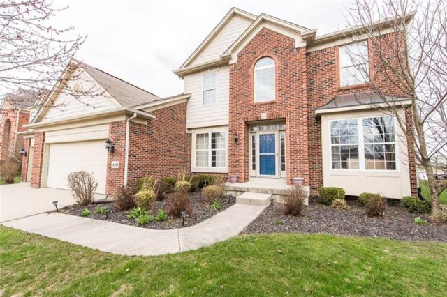 14269 Chariots Whisper Drive, Carmel, IN 46074 (MLS #21548057) :: Indy Plus Realty Group- Keller Williams