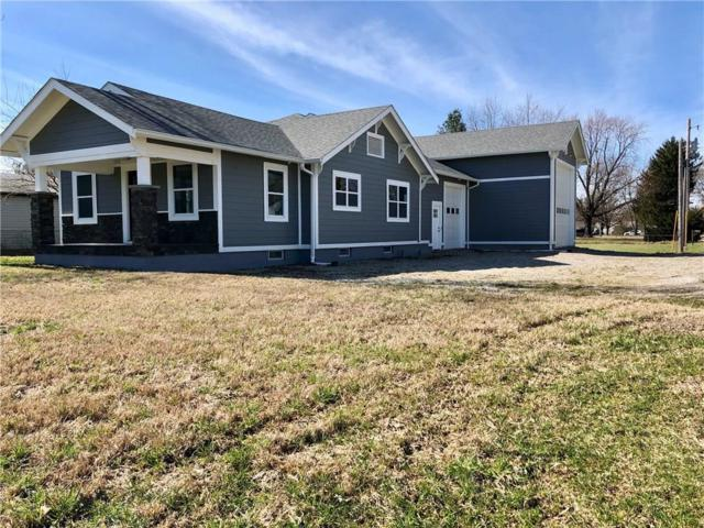 649 Parker - Us 31 Street, Whiteland, IN 46184 (MLS #21548781) :: FC Tucker Company