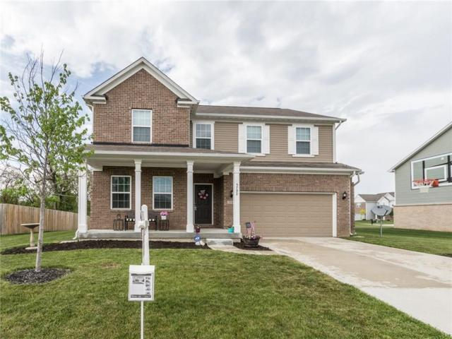 5792 W Commonview Drive W, Mccordsville, IN 46055 (MLS #21549151) :: Indy Plus Realty Group- Keller Williams
