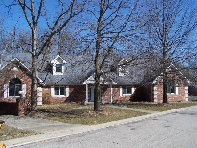 13379 N Forest Drive, Camby, IN 46113 (MLS #21549329) :: Heard Real Estate Team