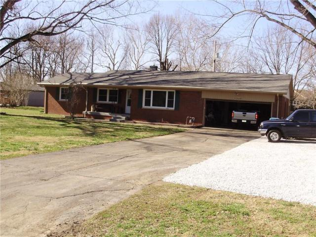 9360 N Old S R 37 North, Martinsville, IN 46151 (MLS #21549436) :: Mike Price Realty Team - RE/MAX Centerstone