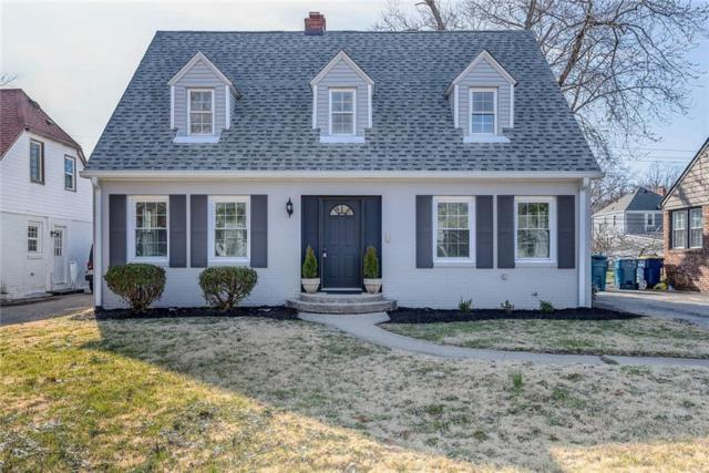 5300 Boulevard Place, Indianapolis, IN 46208 (MLS #21549785) :: RE/MAX Ability Plus