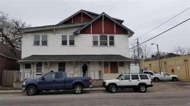 4415 E New York Street, Indianapolis, IN 46201 (MLS #21549891) :: Indy Scene Real Estate Team