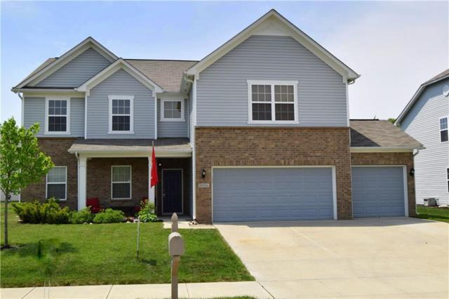 13976 Silverbell Lane, Fishers, IN 46038 (MLS #21550727) :: RE/MAX Ability Plus