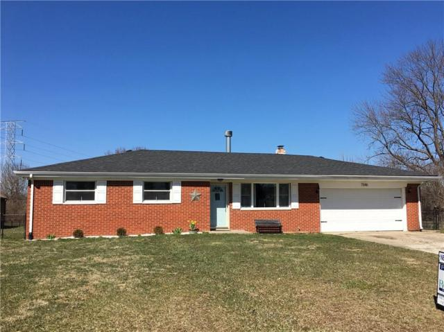 7346 E Buddy Lane, Camby, IN 46113 (MLS #21550784) :: Mike Price Realty Team - RE/MAX Centerstone
